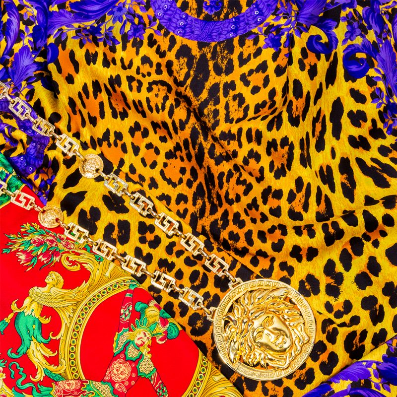 413b735345 Iconic 90s Vintage Versace at Auction
