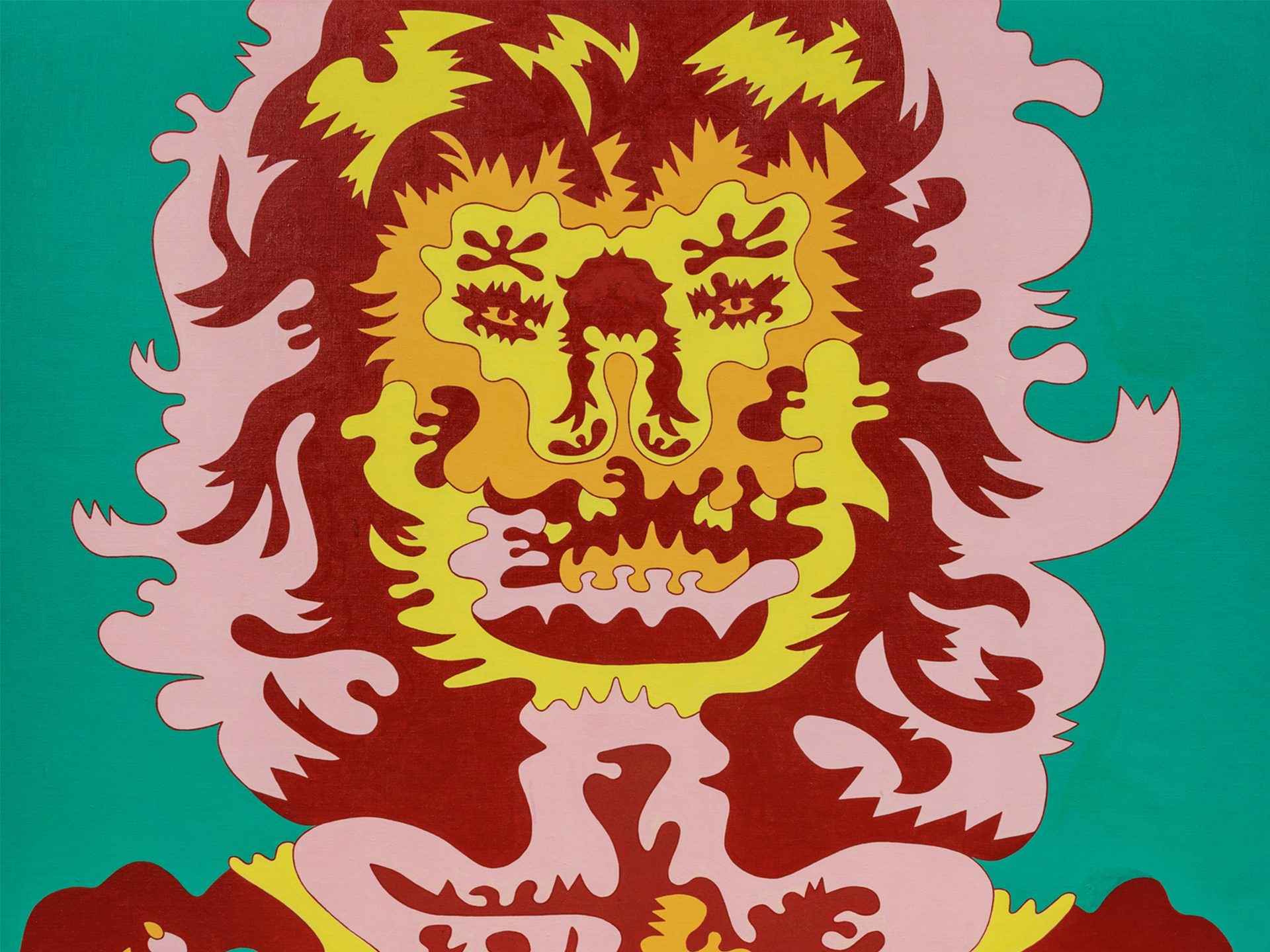 HINDMAN TO OFFER WORKS BY THE HAIRY WHO? AND THE CHICAGO IMAGISTS